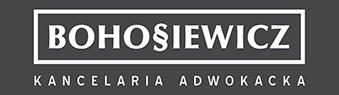 Adwokat Katowice Krzysztof Bohosiewicz